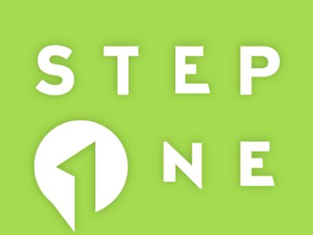 STEP ONE @J-WAVE