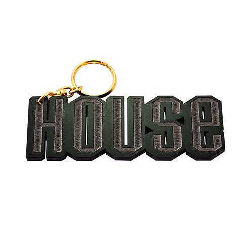 """HOUSE"" Key Holder"