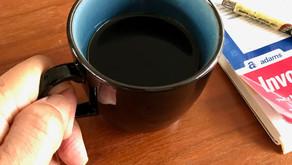 BLACK & BLUE TABLE WAREにマグカップが仲間入りです