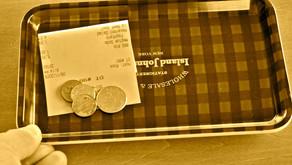 商品価格改定についてのご案内。