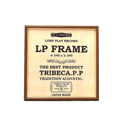 D.C. FRAMES  LP FRAME
