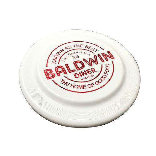 BALDWIN DINER Flying Disc