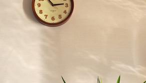 【 Restock 】OXNARD WALL CLOCK