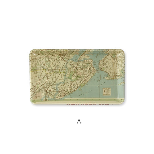 Old Map Line_Tray in old map L