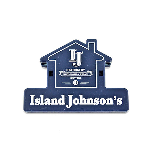 """House Keep it Clip """"Island Johnson's"""""""