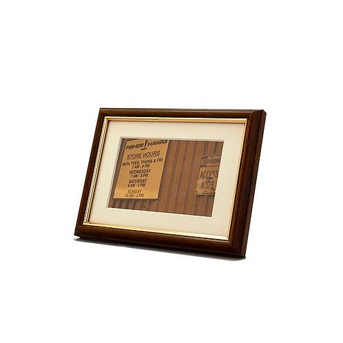 アメリカンスタイル カルフォルニアスタイル インテリア雑貨 フレーム ヴィンテージ