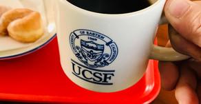 Island Johnson's & UCSF Big Cup