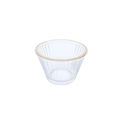QUEEN'S GOLD CARAMEL CUP