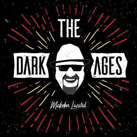 The Dark Ages -  album cover 3000x3000.p