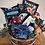 Thumbnail: Deluxe Gourmet Gift Basket