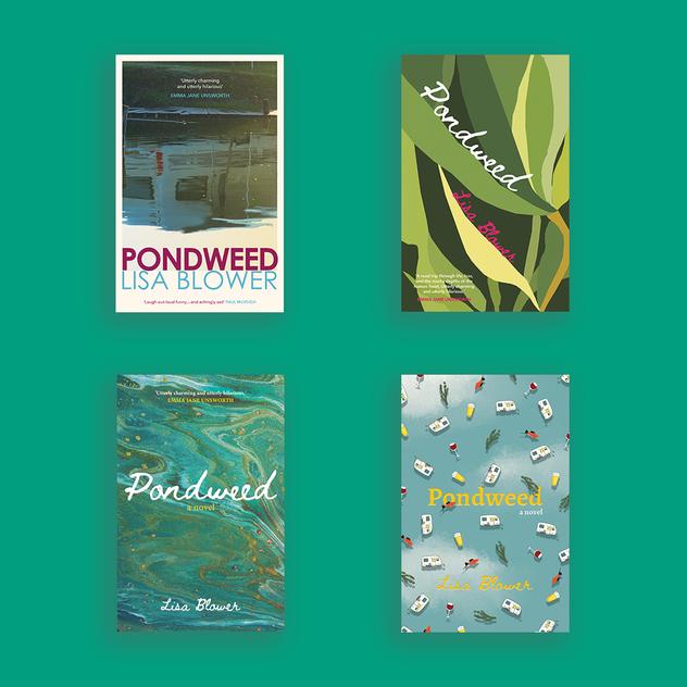 Pondweed – draft ideas