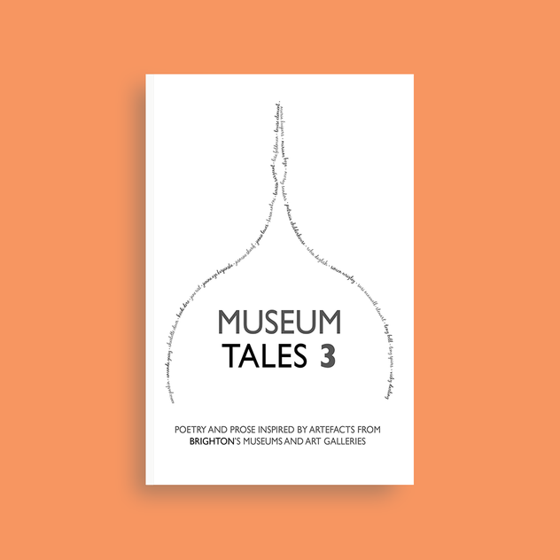 Museum Tales, anthology