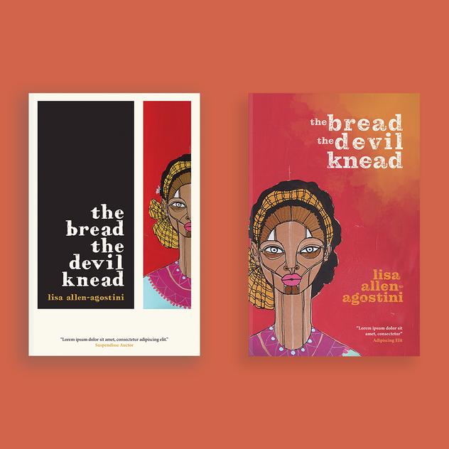 The Bread the Devil Knead – draft ideas