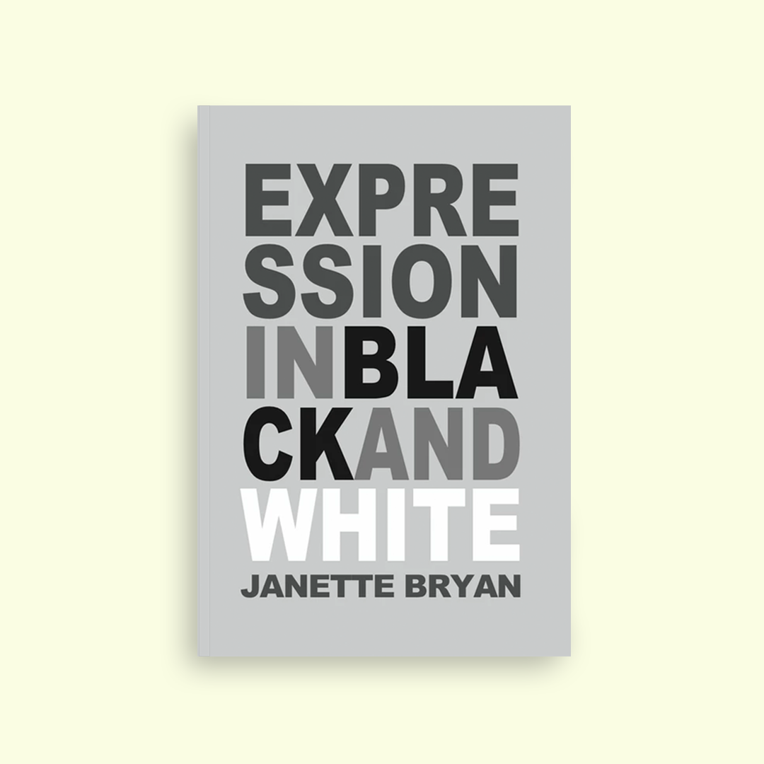 Expression by Janette Bryan