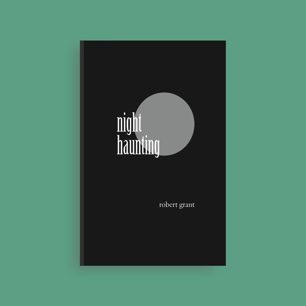 Night Haunting by Robert Grant