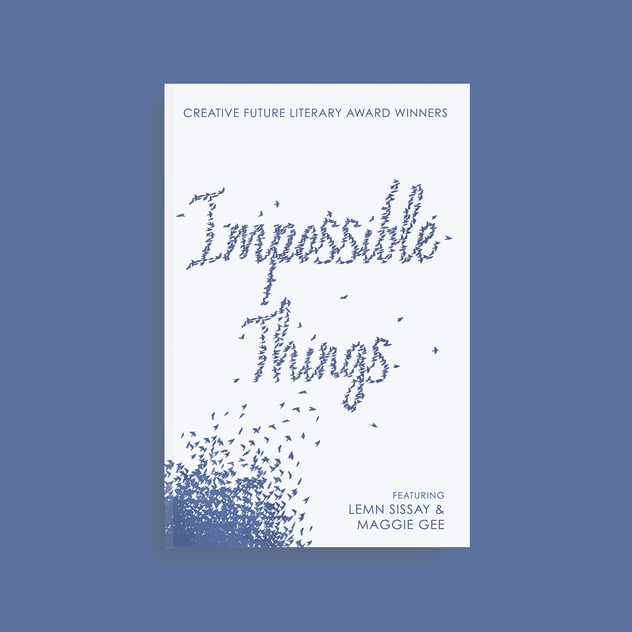 Impossible Things, anthology