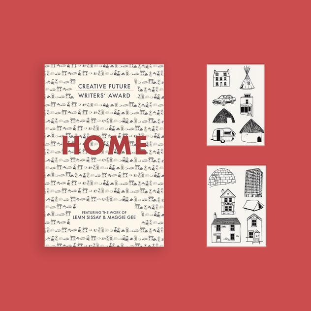 Home – draft idea