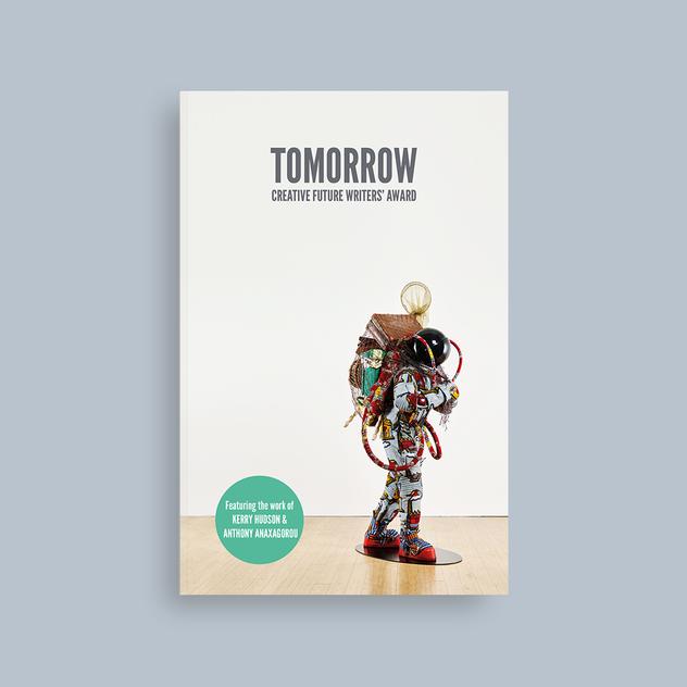 Tomorrow, anthology