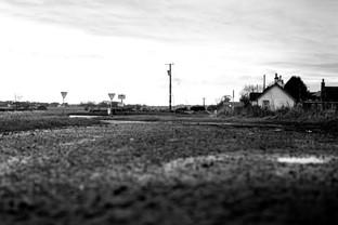 Landscape lines, Anstruther