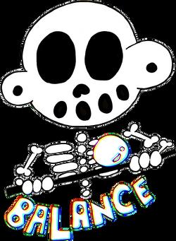 Zanoskull - Balance