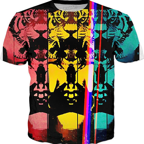 Bring it on tiger