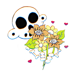 Zanoskull - Flower Bouquet