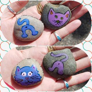 Rocks full of Pockets