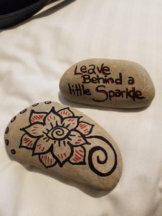 Rock art in ontario