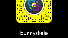 Easter snapcodes