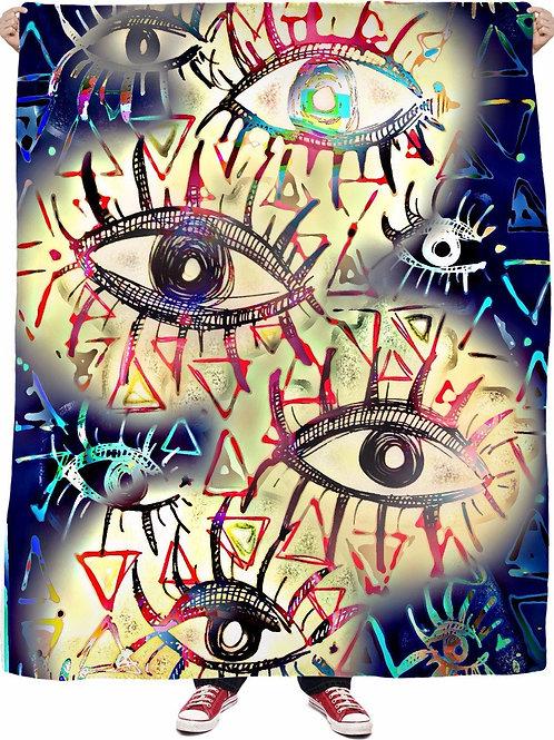 Eye see all