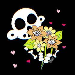 Happy valentines day!__zanoskull ._._._.