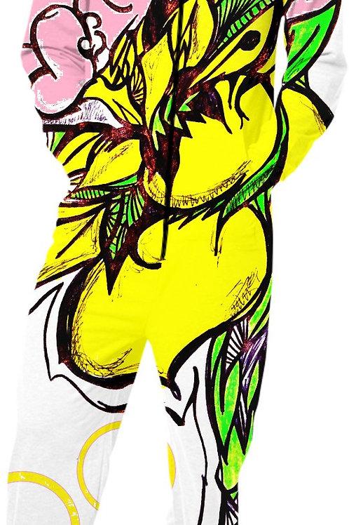 flower doodle blossom