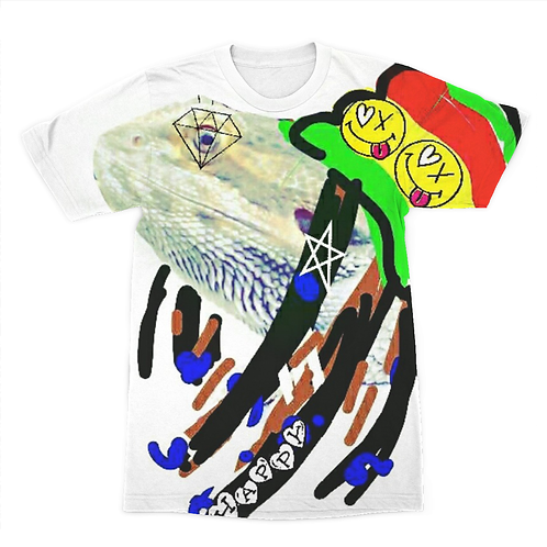 Sublimation T-Shirt