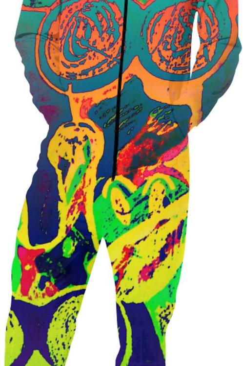 rainbow giraffitti