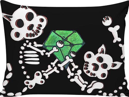 Cat bones and diamonds,