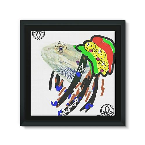 Framed EcoCanvas