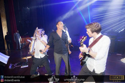 THANKS ALL FOR YOUR MASSIVE SUPPORT & HELP US TO HAVE ANOTHER SOLD OUT CONCERT WITH LEGEND SHADMEHR