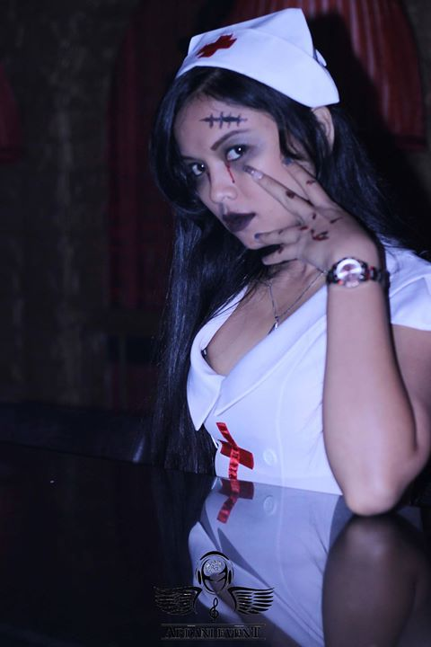 THANKS ALL FOR PAINTING OUR HALLOWEEN NIGHT WITH YOUR AWSOME SUPPORT.__Please Tag your friends in ph