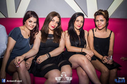 THANKS ALL FOR PAINTING OUR FRIDAY NIGHT WITH YOUR AWSOME SUPPORT.__Please Tag your friends in photo