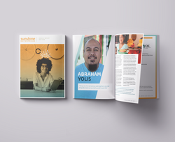 Sunshine Enterprises Annual Report