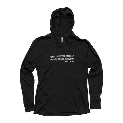Unisex Well Behaved Hoodie - Wholesale