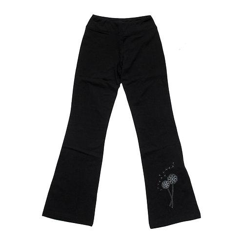Dandelion Yoga Pant
