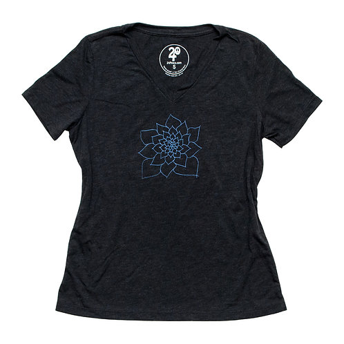 Women's Bloom Tee