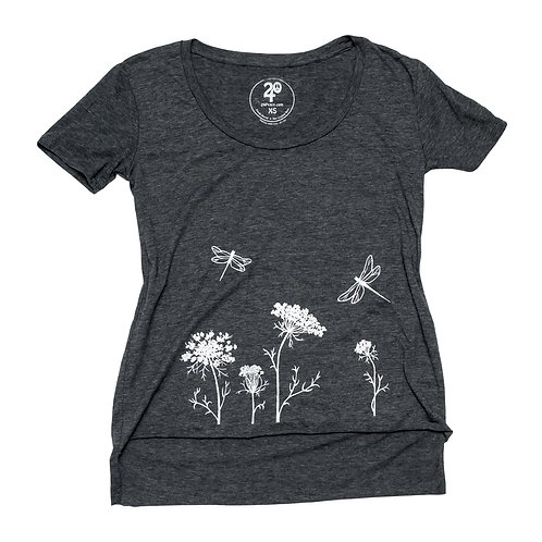 Women's Queen Anne's Lace Tee