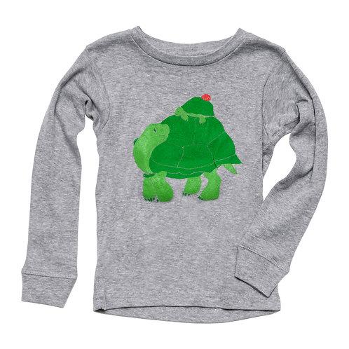 Toddler Turtles Pajama Set - Wholesale