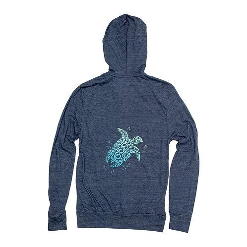 Unisex Sea Turtle Hoodie - Wholesale