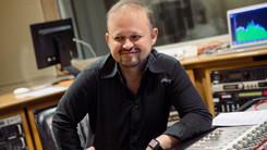 Maciej Zielinski at Studio S4