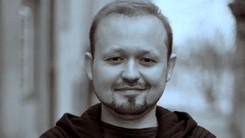 Maciej Zieliński headshot
