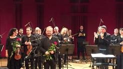 Maciej Zielinski, Marek Mos and Aukso
