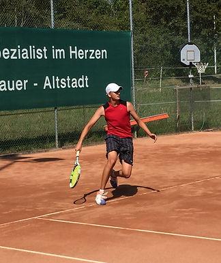 Philippe Dacre mit Turniersieg in Otelfingen (MS R4/6)